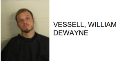 Inmate at the Floyd County Jail Escapes