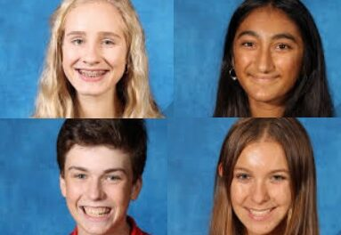 Rome High Announces 2021 Governor's Honors Program Semi Finalists
