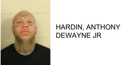 Rome Man Found with drugs and Gun During Traffic Stop