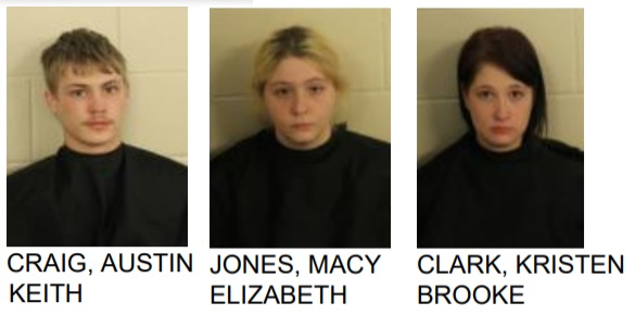 Three Lindaleians Arrested for Conspiracy to Distribute LSD