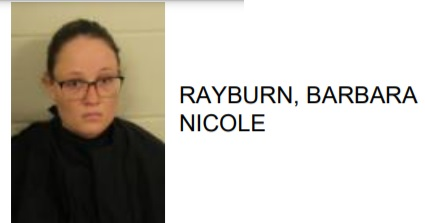 Second Rome Woman Jailed for Theft from SExual Assault Center