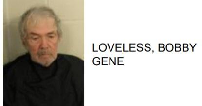 Elderly Silver Creek Man with Drunken Past Arrested After HEad-on Collision
