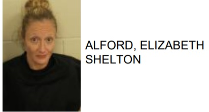 Rome Woman Jailed After police Find Heroin, Gun