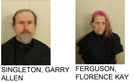 Rome Couple Jailed After Stealing phone, Credit Cards, More