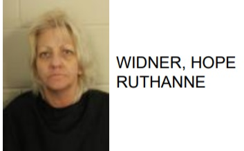 Family Dollar Manager Arrested for Theft