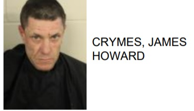 Cartersville Man Found with Drugs at Rome Gas Station