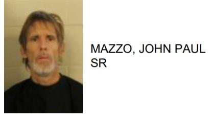 Rome Man JAiled After burglarizing Storage Unit, Sells Items on Facebook