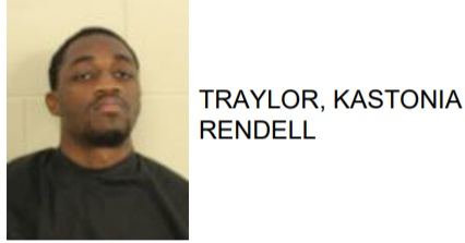 FLoyd County Prison Inmate Found with Cellphone