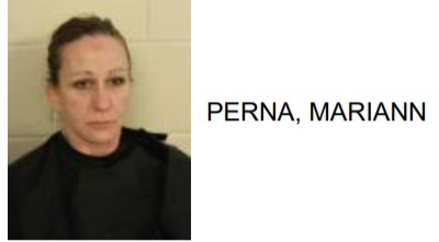 Pennsylvania Woman Jailed in Rome for Drug Trafficking, Forgery