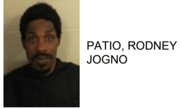 Rome Man Arrested After Beating Another with a Brick