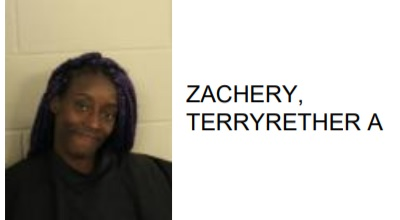 Rome Woman Jailed for Maintaining Disorderly Home
