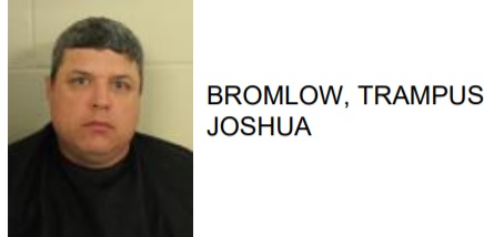 Rome Man Arrested for Molesting Young Boy