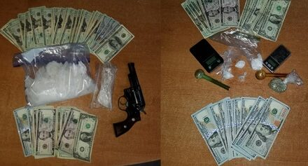 Summerville Police Arrest 4 After Finding Over Pound of Meth, Heroin, Marijuana and More