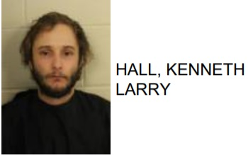 Rome Man Jailed After Wreck, Driving without Valid License