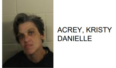 Rome Woman Jailed for Threats of Violence