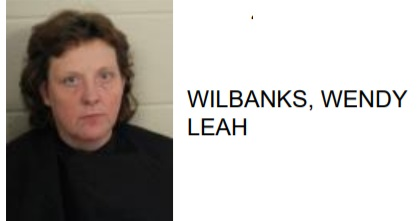 Fort Payne Woman Gives Sister Identity as Her own after Found with Meth