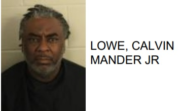 Rome Man Jailed for Stealing SUV