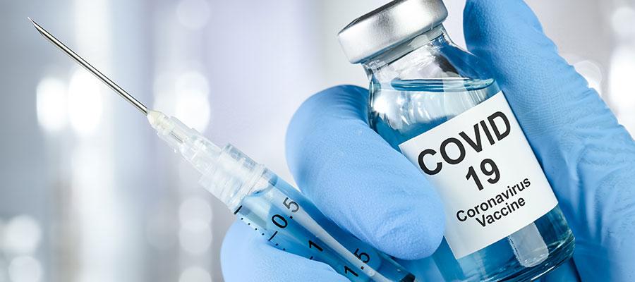 Georgia Administers 4.5 Million Vaccines
