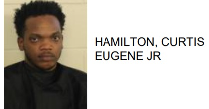 Traffic Stop Leads Police to Recover Cocaine, Rome Man Jailed