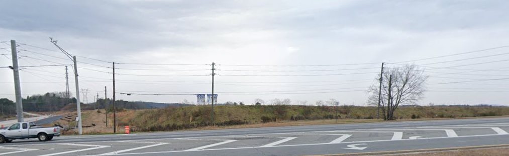 Ball Corp. to Buy industrial site at intersection of Ga.53 and 140