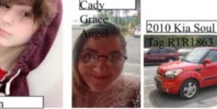 UPDATE: Found Gordon county Sheriff Asks For Public's Help Locating Two Missing/Runaway Juvenile