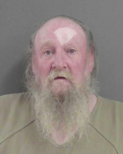 Ranger Man Arrested For Rape, Aggravated Child Molestation, and Other Sexual Offenses Against a Child