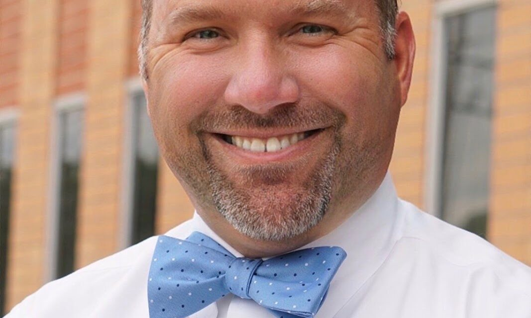 Jamey Alcorn named Executive Director of Student Services/Operations