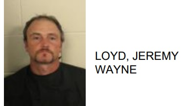 Cave Spring Police arrest Piedmont man on drug and traffic charges