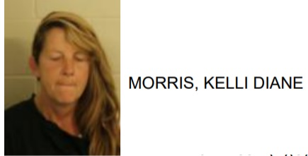 Silver Creek Woman Jailed After Making False Report
