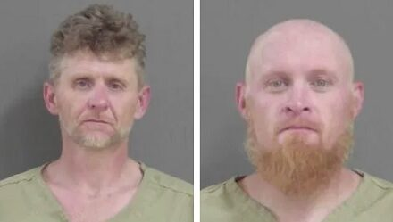 Sheriff's Office Shuts Down Two Major Meth Distribution Operations, Resulting in Drug Trafficking and Weapons Charges