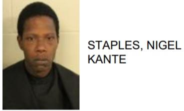 Rome Man Jailed for Beatdown at Motel on Martha Berry Blvd