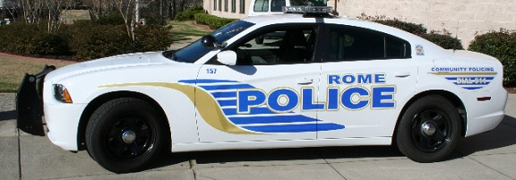 """Rome Police Partners with Numerous Agencies for Operaton """"Southern Shield"""""""