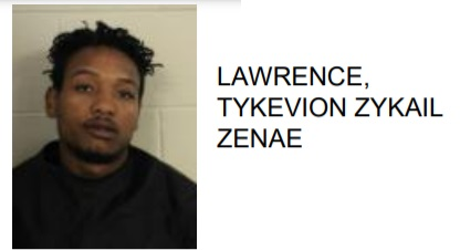 Rome Man Leads Police on High Speed Chase, Tossing Gun, Drugs and License on Side of the Road