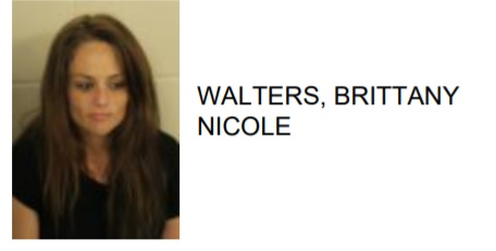 Rome woman arrested for helping rob convenience store