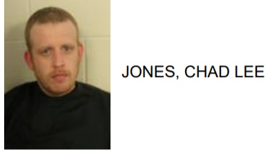 Rome Man Jailed on Felony Gun Charge After Traffic Stop
