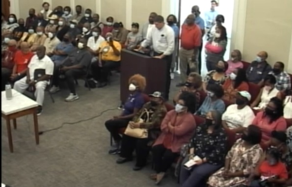 New Affordable Housing Voted Down by Rome City Commission