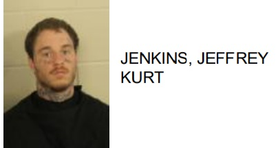 Rome man found with drugs behind Church, arrested