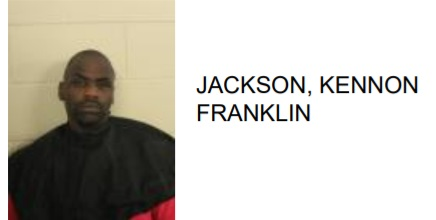 Summerville man Jailed on drug and theft charges
