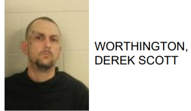 Rome Man Arrested After Police Find Numerous Drugs Packaged for Sale in Home