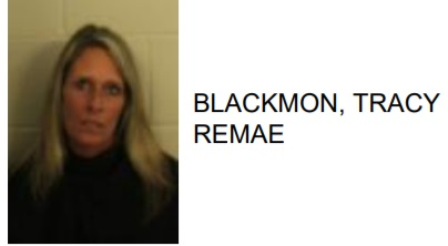 Rome Woman Jailed After Causing Wreck while DUI