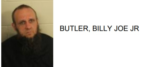 Rome man finds more trouble while being booked into Floyd County Jail