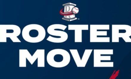 Rome Braves Make Roster Moves