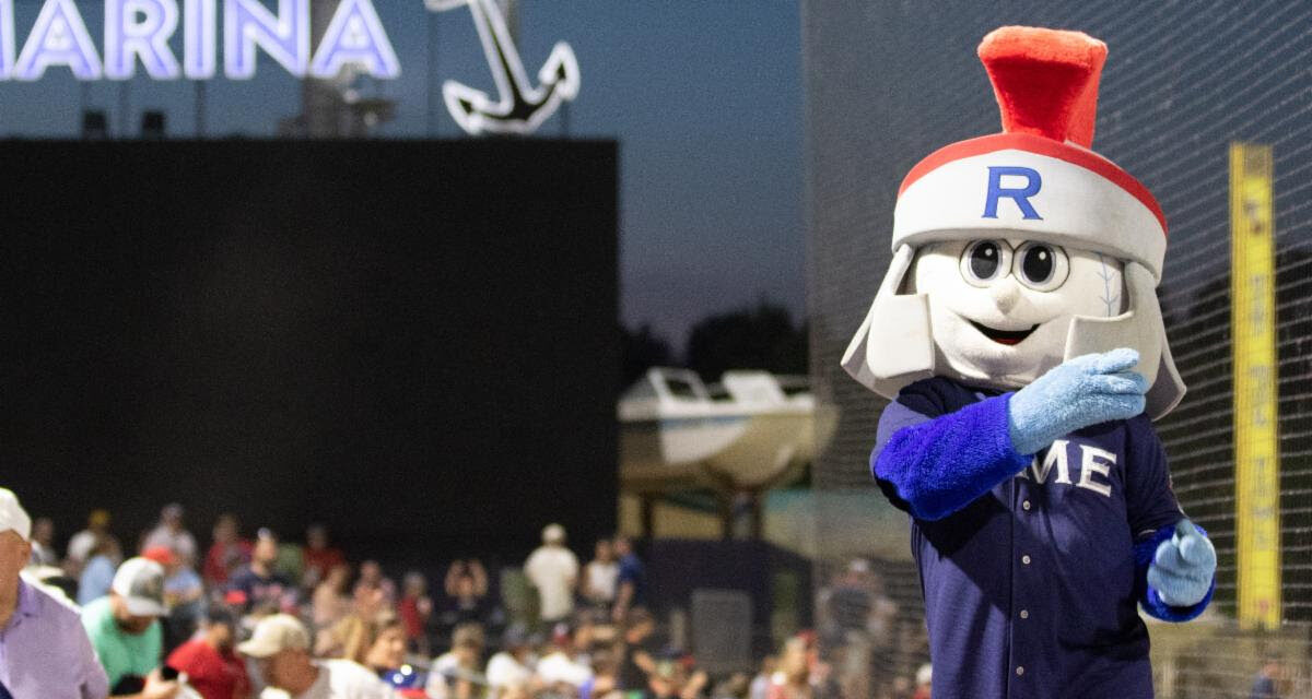 Daily Promotions Offered All Week as Rome Braves host Asheville Tourists