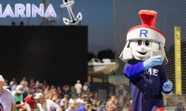 rome Braves Promotional Schedule Next Week