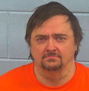 Gadsden Man Jailed On Nearly Dozen Counts of Child Porn