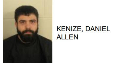 Summerville Man Jailed in Rome for Auto Theft