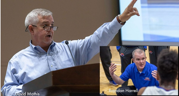 David Mathis announces plan to retire as GHC director of athletics