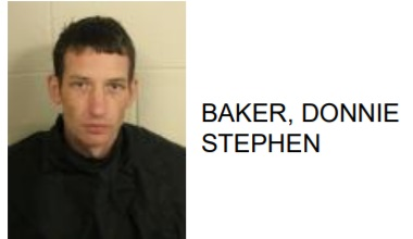 Rome man runs from police in a stolen vehicle