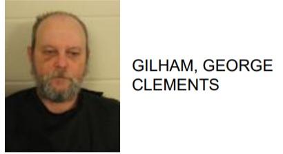 Summerville Man Jailed for Molesteing Child