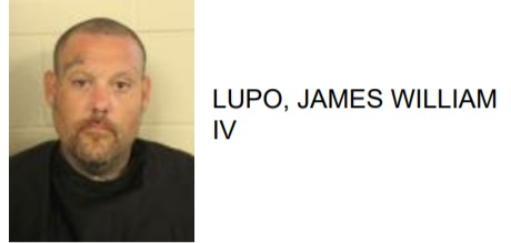 Rome Man Jailed After Yelling Obscenties at Pipeline Construction Workers